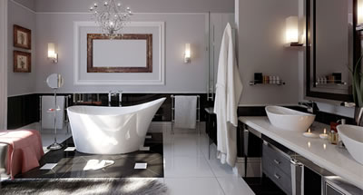 Sydney Bathroom Renovations – Latest Renovation Trends that are Shaping Hospitality Scenes