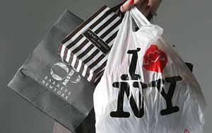 New York: A Shopping Paradise For Tourists