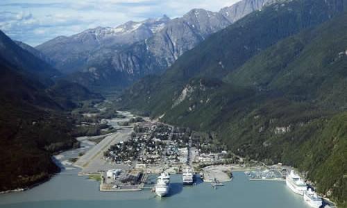 Experience Travelling On Alaska Cruises