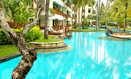 Easy Hotel Booking for your Bali Vacation